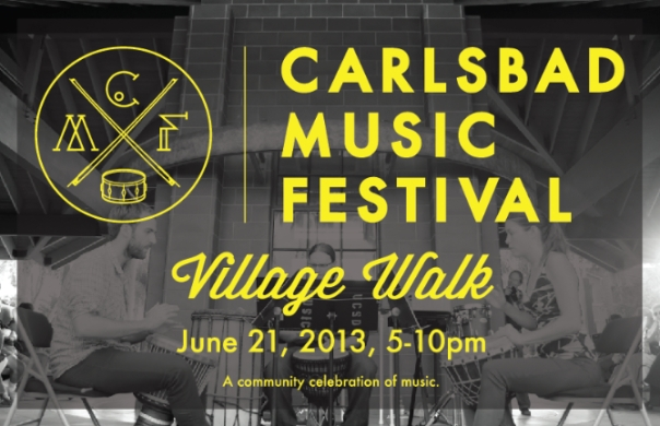 carlsbad music walk