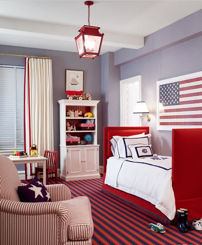 red-white-blue-kids-room