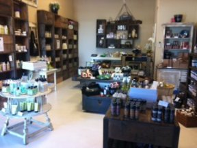 apothecary store