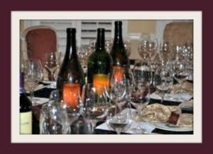 table settingb