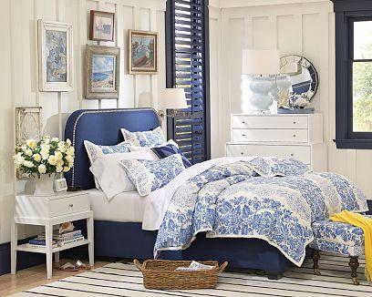 blue room 15