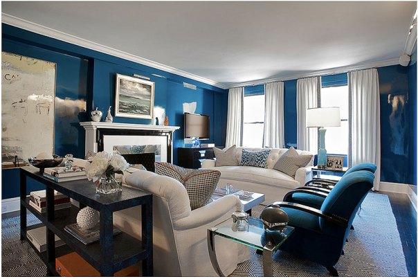 blue room 7