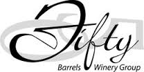 fifty barrels