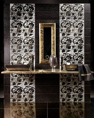 Silver-and-gold-Tiles-by-Acquario