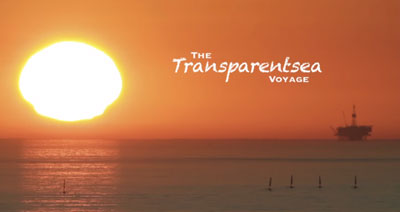 a transparentsea-production